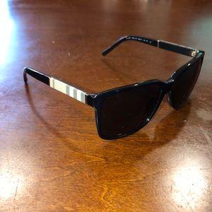 Burberry unisex sunglasses